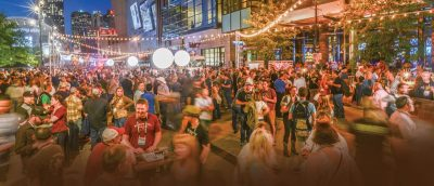 Craft Brewers Conference® & BrewExpo America