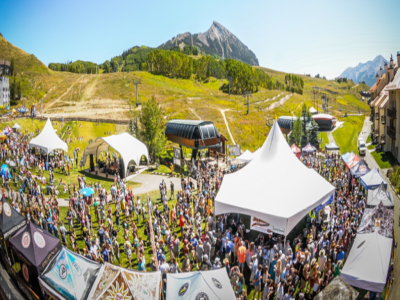 Mt. Crested Butte Chili & Beer Fest