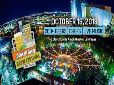 2019 Downtown Brew Festival