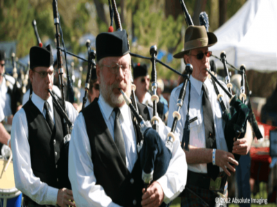 Aztec Highland Games & Celtic Festival