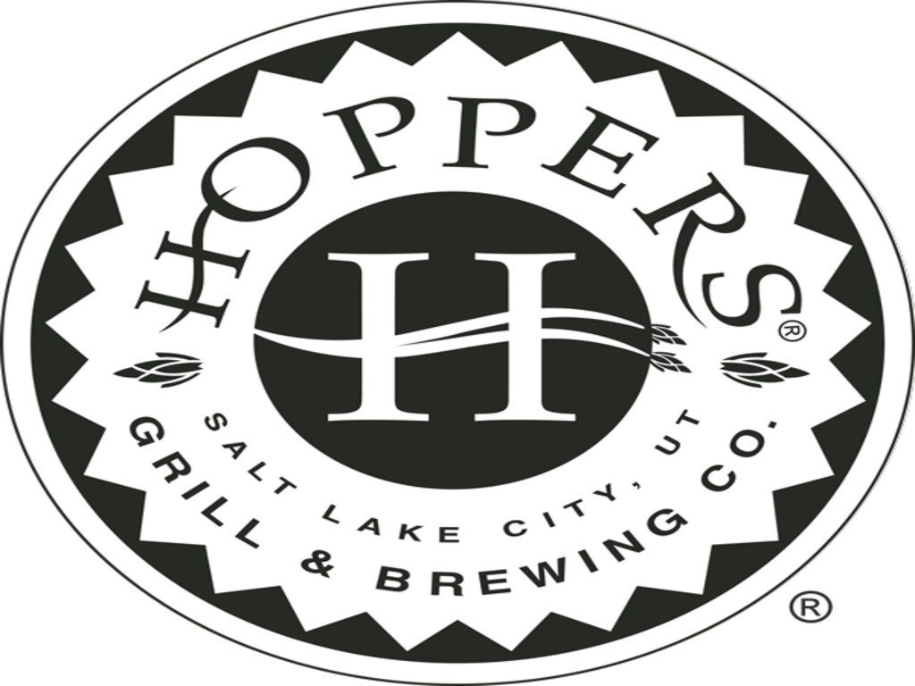 Hoppers Grill and Brewing Company