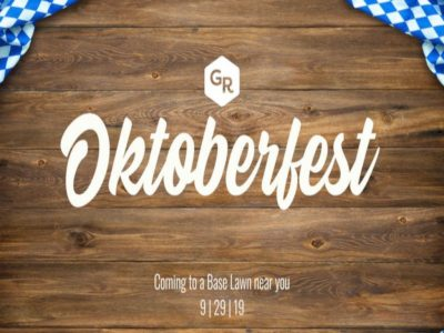 Granby Ranch's 4th Annual Oktoberfest