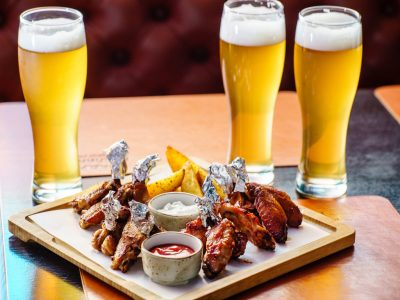 Pairing Craft Beer – A Foodie's Delight
