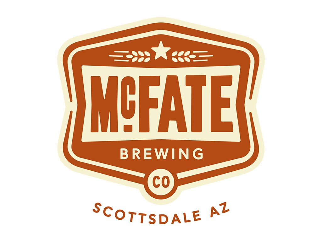 McFate Brewing Company - North Scottsdale
