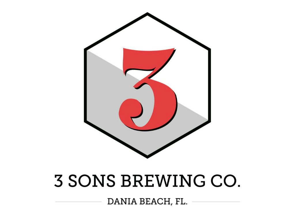 3 Sons Brewing Co