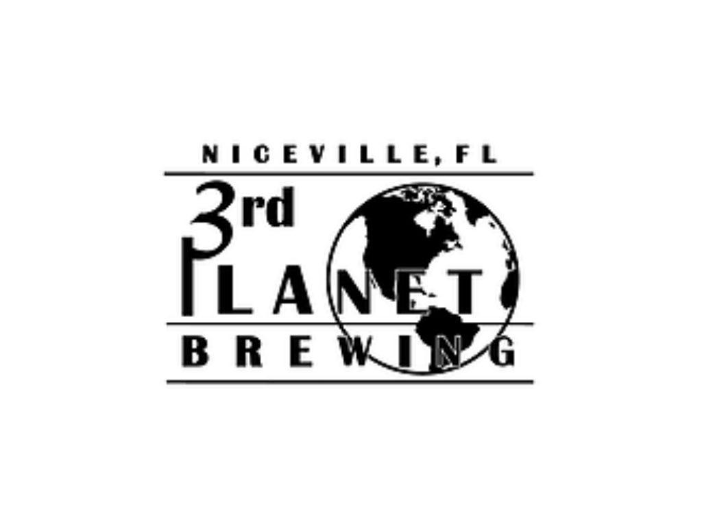 3rd Planet Brewing - The Mothership