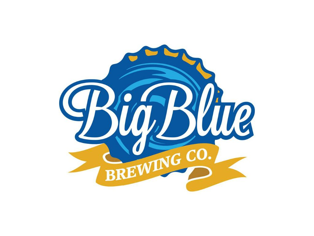 Big Blue Brewery and Lounge