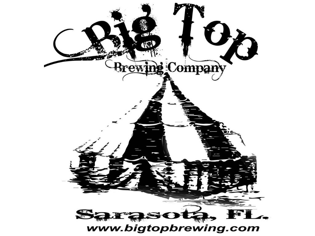 Big Top Brewing Company - Sarasota