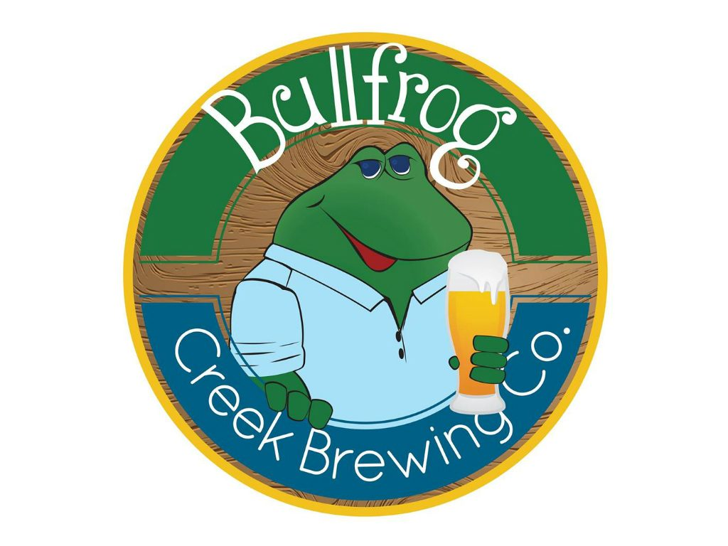 Bullfrog Creek Brewing Co.