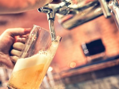 Craft Beer On The Rise