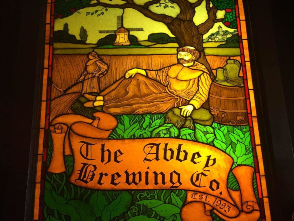 The Abbey Brewing Co