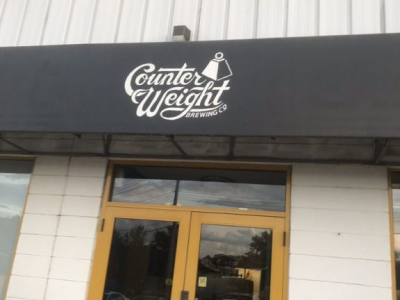 Counter Weight Brewing Company, United States, Connecticut, Hamden |  BrewCruizer